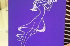 Djevojka sa violinom