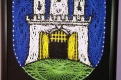 Grb grada Zagreba